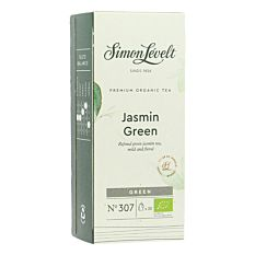 The Vert Jasmin 20Inf Bio