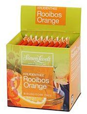 Rooibos Orange X10 Bio