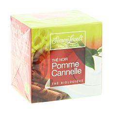 Thé Pomme Cannelle - 10 Sachets Bio