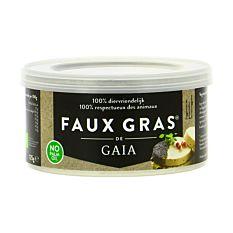 Faux gras® 125G Bio