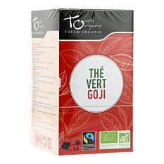 The Vert Baie De Goji 24Inf