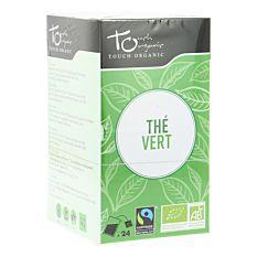 The Vert 24 Inf
