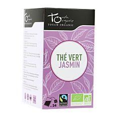 The Vert Jasmin 24 Inf