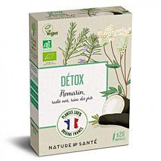 Détox 20x10ml Bio