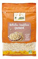 Quinoa Souffle 100G
