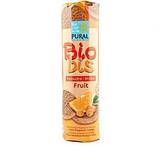 Biobis aux fruits 300G Bio