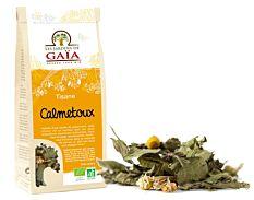 Calmetoux 50G Bio
