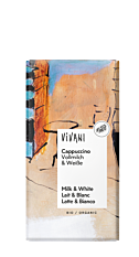 Chocolat Cappuccino 100G Bio