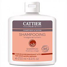 Shampooing au vinaigre de Romarin 250Ml Bio