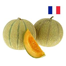 Melon Charentais pièce CAL 11 1250G Bio