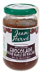 Chocolade Sans Palme 350G Bio