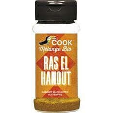 Ras El Hanout 35G Bio