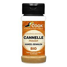 Cannelle Poudre 35G Bio