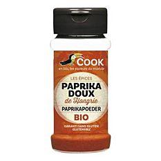Paprika Doux 40G Bio