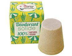 Deodorant Solide Palmarosa 30