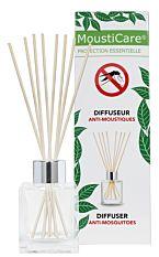 Diffuseur anti-moustiques Mousticare® 100Ml