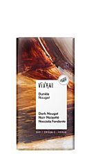 Chocolat Noir Nougat 100G Bio
