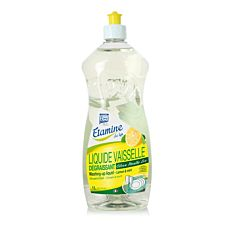 Vaisselle Citron Menthe 1L