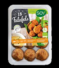 Falafel Tofu 250G Bio