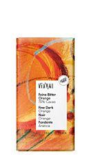 Chocolat Noir à l'Orange 70% 100g Bio