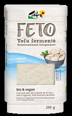 Feto tofu fermenté nature 200G Bio