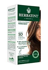 Herbatint 5D Chat.Clair Dore
