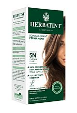 Herbatint 5N Chatain Clair
