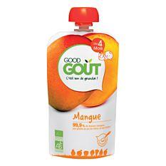Mangue 120G Good Gout 4M Bio