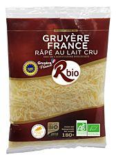 Gruyere France Igp Rape 180G Bio