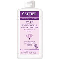Gynea soin douceur toilette intime 500Ml Bio