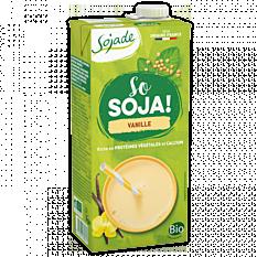 So Soja! Vanille 530g Bio