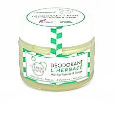 Baume Deodorant Herbace 50 G