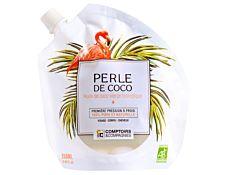 Huile De Coco Vierge Perle De Coco 250ml Bio