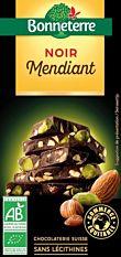 Chocolat Noir Mendiant 100G Bio