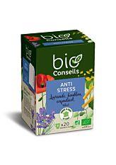 Infusion Anti Stress 20Inf Bio