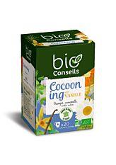 Infusion Cocooning - 20 sachets Bio