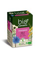 Infusion Drainage 20Inf Bio