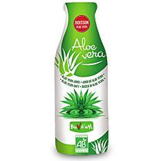 Jus Aloe Vera 99 5% 1L Bio