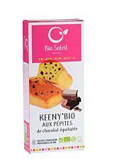 Kenny Cakes Pepites Choco 150G Bio