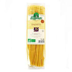 Spaghetti Blanches 500g Bio