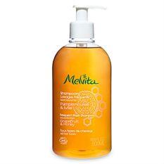 Shampooing lavages fréquents Pamplemousse & Miel 500Ml Bio