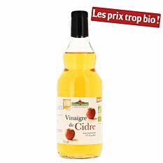 Vinaigre De Cidre 75cl Bio