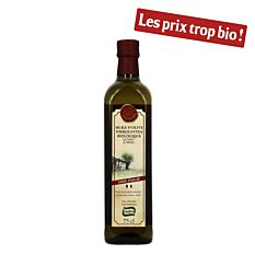 Huile Olive Calabre 75Cl Bio