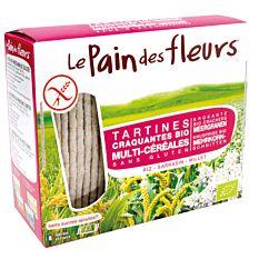 Tartines Craq Multicer 150G