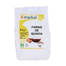 Farine de quinoa 500g Bio