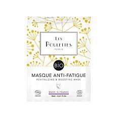 Masque anti-fatigue 27G Bio