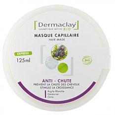 Masque capillaire anti-chute 125Ml Bio