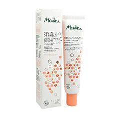 Crème confort apaisante Nectar de Miels 40Ml Bio