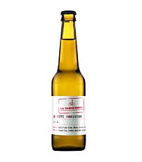 Bière IPA la Parisienne 33cl Bio