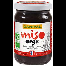 Miso Orge 200G Bio